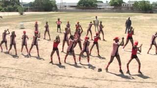 St. Hughs High School Sports Day