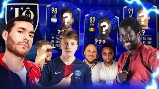 FIFA 20 TOTY : On fait notre 11 de l'année !