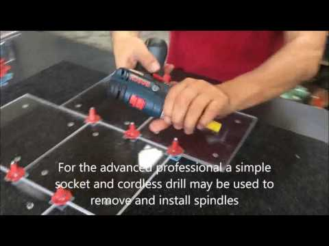 The 4 Best Tile Leveling Systems – Reviews 2019
