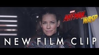 "Marvel Studios' Ant-Man and The Wasp | ""Scenic Tour"" Film Clip"