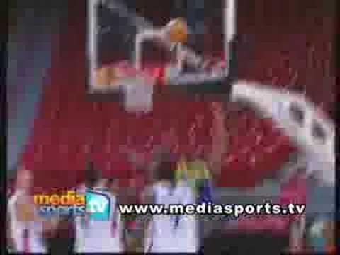 Promoción Centrobasket