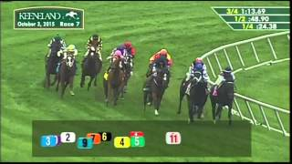 NYRA Breeders Cup Preview - Part 3