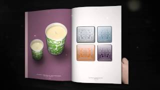 Shanghai Tang Festive Catalogue - Exclusive Gifts Thumbnail