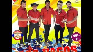 LEO FRANCO Y LOS VAGOS - VOL.2 CD COMPLETO (POLKAS Y KACHAKA) NUEVO...!! 2016