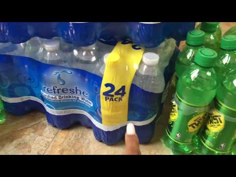 Randalls (Safeway) $0.99 Water & Soda 7/4/17 (Ends Today)