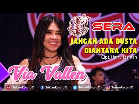 Free Download Via Vallen Ft.arya Dipangga - Jangan Ada Dusta Diantara Kita [official] Mp3 dan Mp4