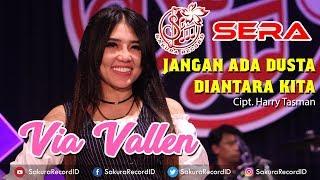 Via Vallen Ft.Arya Dipangga - Jangan Ada Dusta Diantara Kita (Official Music Video)
