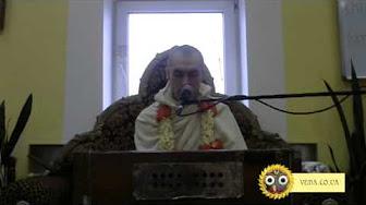 Шримад Бхагаватам 4.21.35 - Мангала Вайшнав прабху