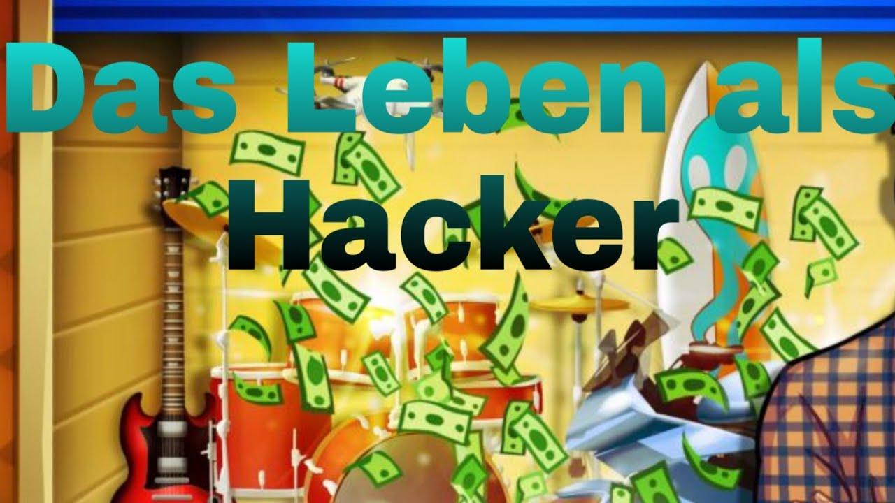 Das als Hacker (Bid Wars) || BS6RC5