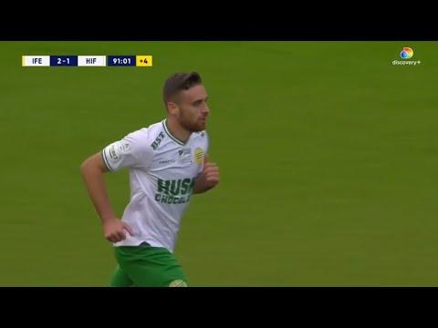 Elfsborg Hammarby Goals And Highlights