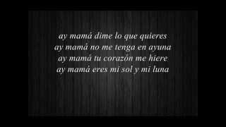 Los Pinguos - Soluna (Lyrics/Letra)