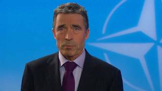 NATO Secretary General announces completion of the NATO Training Mission in Iraq (NTM-I)