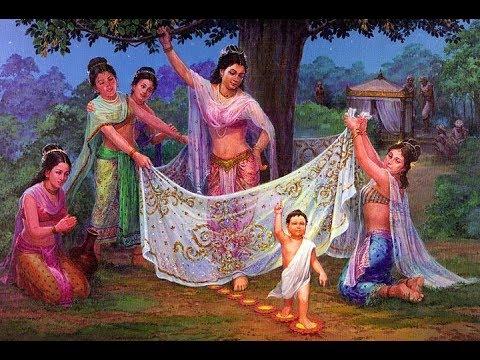 Bộ ảnh Đức Phật Thích Ca – Từ Khi đản sinh,thành đạo,đến khi nhập niết bàn