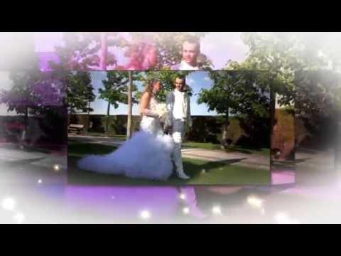 Jon y Alba ajuntamiento, jardines, resumen de boda.
