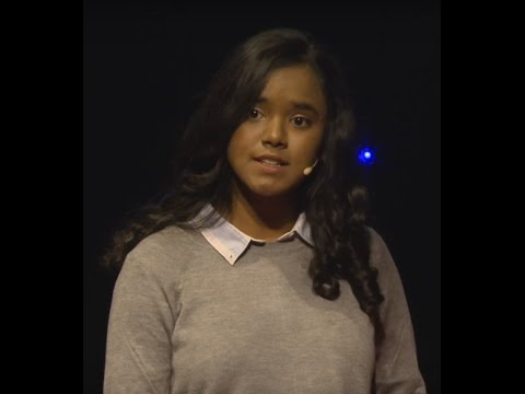I am a Muslim Feminist | Eve Ahmad | TEDxPasadenaWomen
