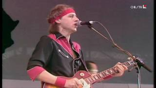 Dire Straits & Sting - Money For Nothing