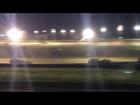 Austin Charles Thunderhill Speedway 7.20.19