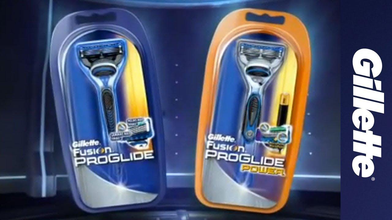 Maquina de Afeitar Gillette Fusion Proglide Para Una Mejor Rasurada ... 79e66b192bd4
