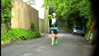 Manx Telecom Parish Walk 2013  film 5