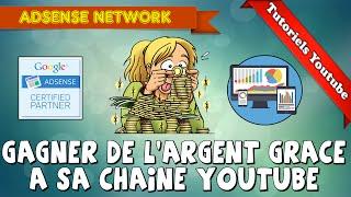 [Tuto] Comment gagner de l'argent grâce à sa chaine Youtube