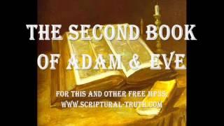 Second Book of Adam & Eve