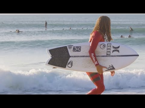 The Go Fish In France - Rob Walks You Through A Fun Session.