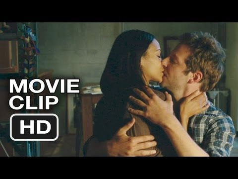 The Words Movie CLIP - Finish This (2012) - Bradley Cooper Movie HD