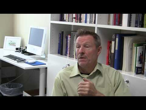 Interview with Professor Yrjö Engeström: part 1