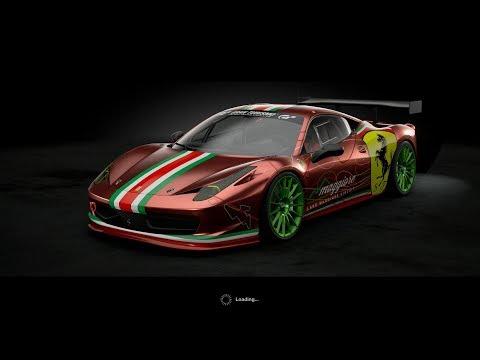 #135 FIA GT Manufacturer Series 19, Round 3, practice, Gran Turismo Sport, PS4PRO, Thrustmaster