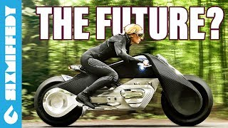 Are Electric Motorcycles Really The Future?