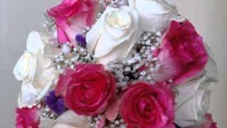 Букет невесты в Бийске