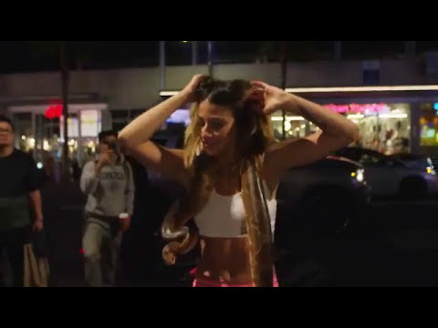 DJ Snake (Lexy Panterra Twerk Freestyle) - Middle / Lean On