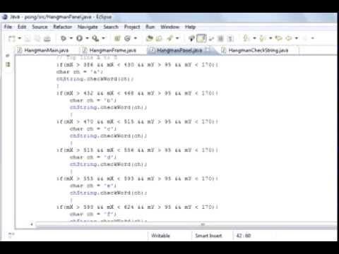 Video poker java source code