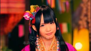 松村香織のドラマチックすぎるアイドル人生の一部を切り取りました。 1...