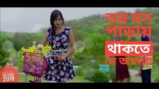 Tor Mon Paray || তর মন পাড়ায় ||Bangla new song 2018 ||