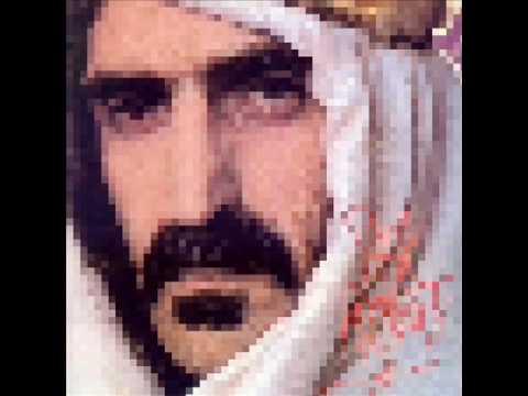 Frank Zappa - Bobby Brown (Goes Down) (8 Bit)