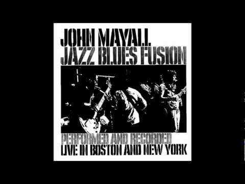 John Mayall - Good Time Boogie