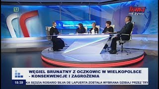 Rozmowy niedokończone: Węgiel brunatny z Oczkowic w Wielkopolsce – konsekwencje i zagrożenia