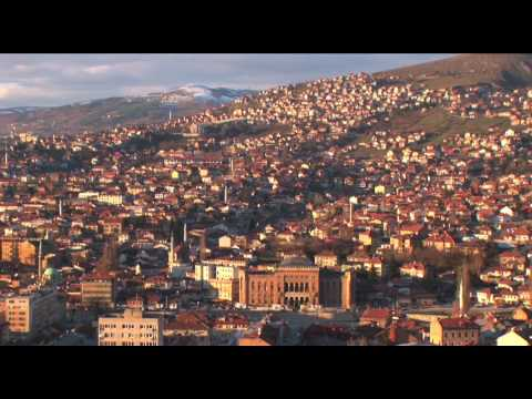 Sarajevo 12 years later