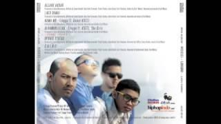 KOZZI - Allahu Akbar (lagu Hiphop Indonesia Religi)  - preview MP3