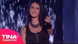 Смотреть клип Tina Ivanovic - Lepoto Moja