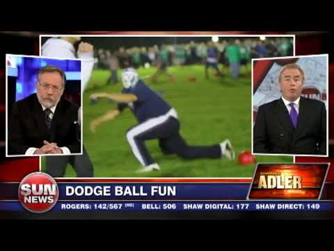 None - Dodgeball is oppressive and should be banned