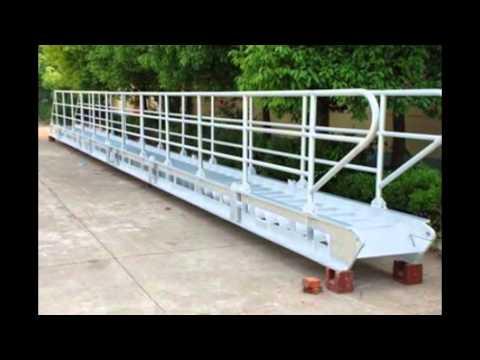 Accommodation Ladder------Jinbo Marine
