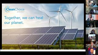 CleanChoice Energy Intro