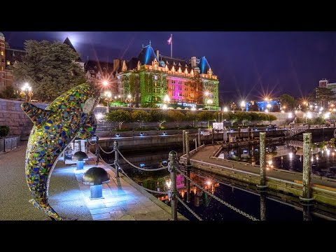24 Hours In Victoria: The Local Experience