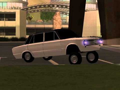 GTA sa avtosh pictures for 90-CB-161 By...
