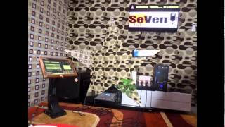 CUSTOMER - SEVEN Karaoke & Audio System