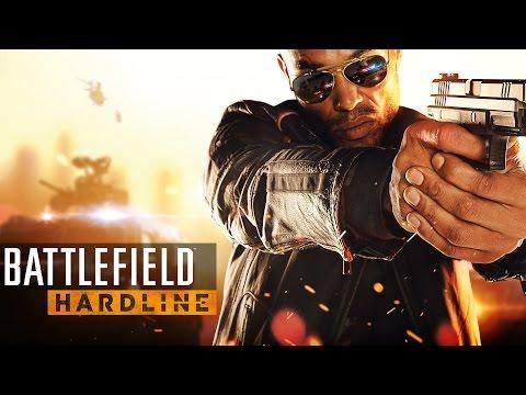 Battlefield Hardline: Offizieller Launch-Gameplay-Trailer