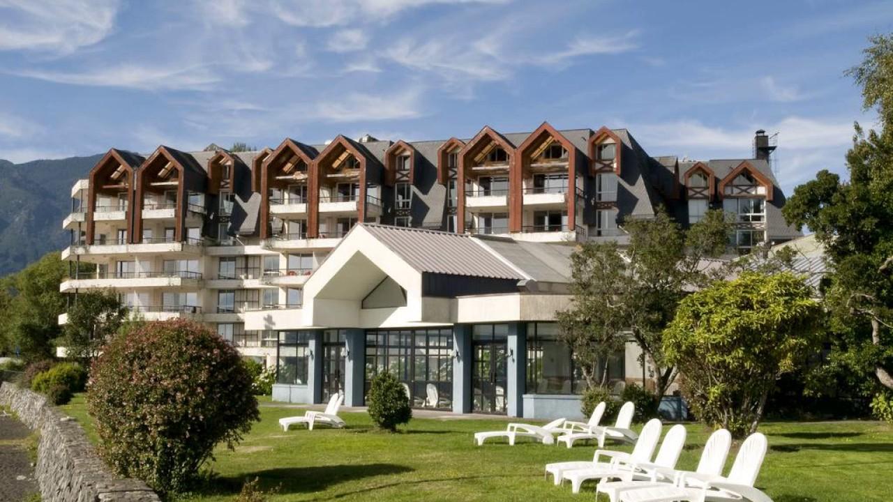 Enjoy Gran Hotel Pucon Chile