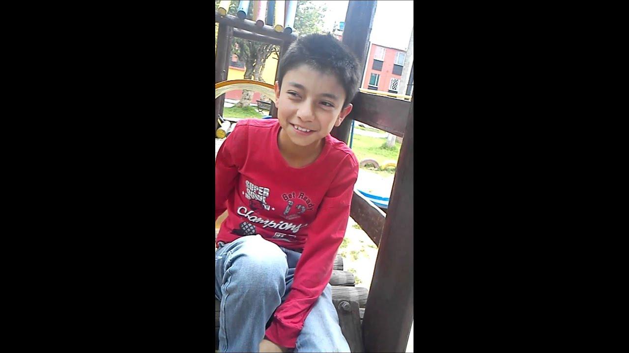 Niño violado... Por su hermano - YouTube: http://www.youtube.com/watch?v=LCvyDklrHMg